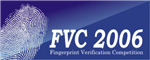 FVC-2006 Fingerprint Verification Competition